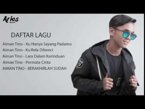 LAGU HITS MELAYU SINGLE HITS AIMAN TINO TOP