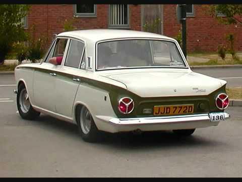 1963 lotus cortina mk1 by classic cortina car club new zealand youtube. Black Bedroom Furniture Sets. Home Design Ideas