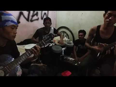 HIDUP DI BUI (makan nasi jagung )cover @arjuna dhika feat mukidi kentrung.. jumpa kangen