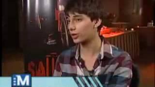 Saw VI Interviews With Actors