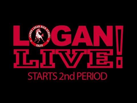 Logan Live 10/22/18