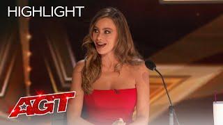 Do You Know Sofia Vergara?! Guess This Sofia Trivia with the Judges! - America's Got Talent 2020