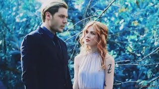 Jace Clary ➰ Dusk Till Dawn