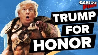 (Early Access) For Honor - Make Valhalla Great Again - GameSocietyPimps