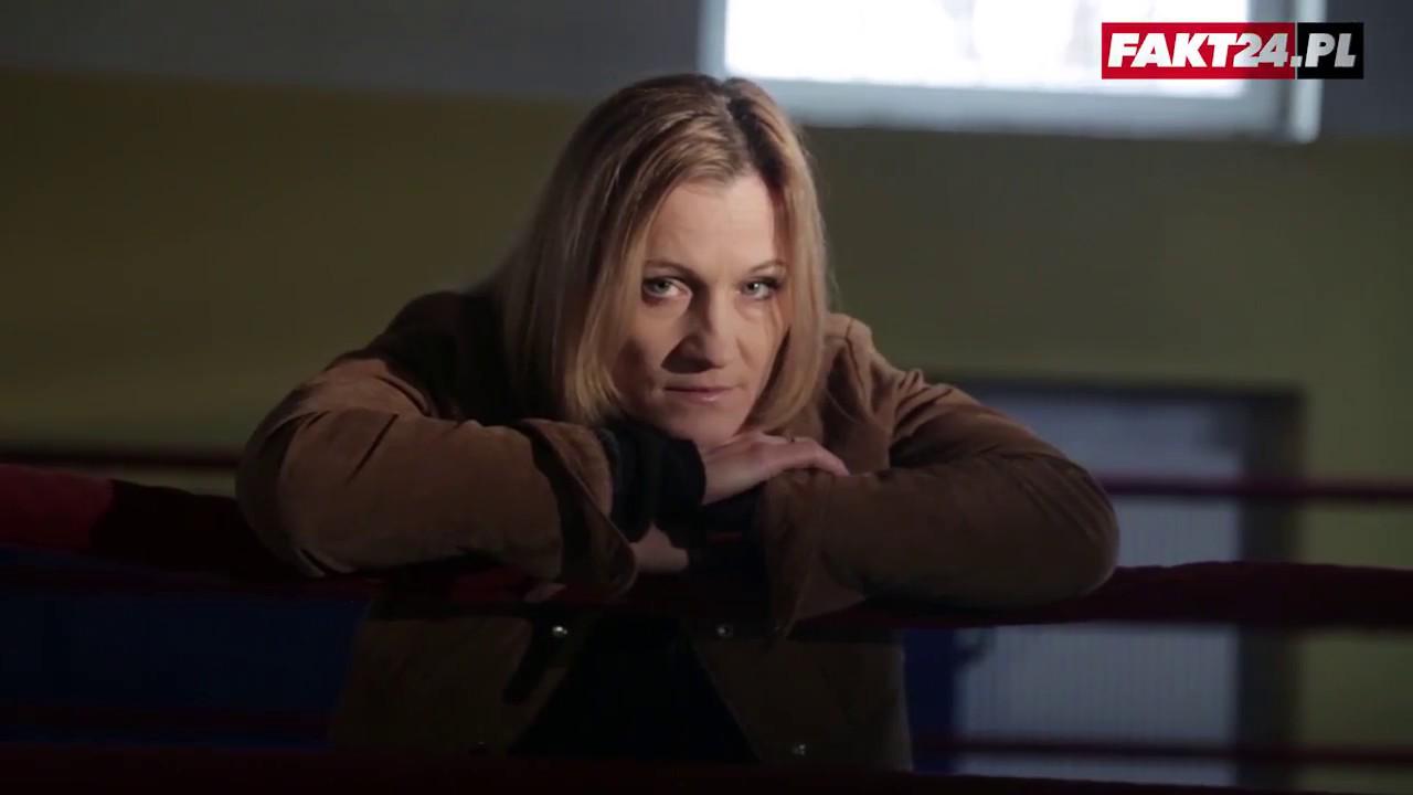 """""""Jaki to obciach dostać w mordę od kobiety?"""" – Iwona Guzowska w szczerym wywiadzie"""