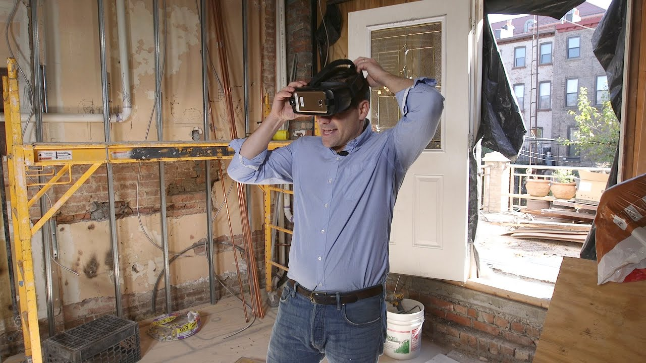How Virtual Reality Can Solve Renovation Dilemmas | Consumer Reports