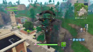 Trying to get the peak:PLAN B live Fortnite