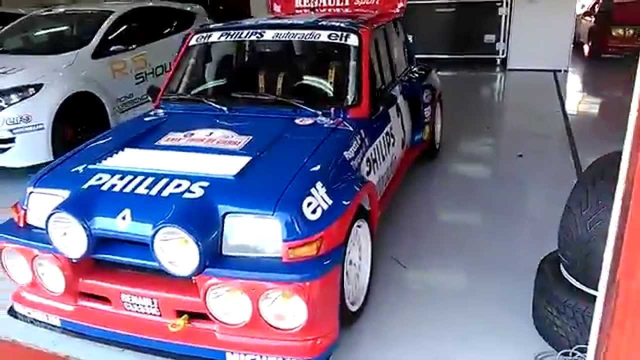 renault 5 maxi turbo jean ragnotti youtube. Black Bedroom Furniture Sets. Home Design Ideas