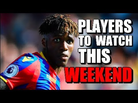 5 Premier League Players to Watch This Weekend