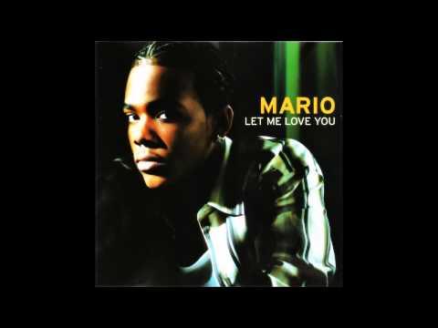 Mario - Let Me Love You (RobbieG Remix)