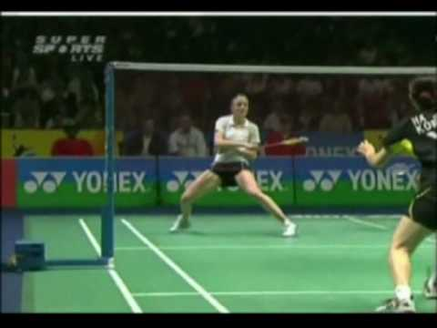 Badminton: Most Underrated Sport