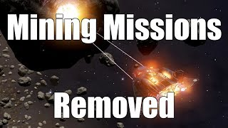 Elite: Dangerous - More Missions Removed thumbnail