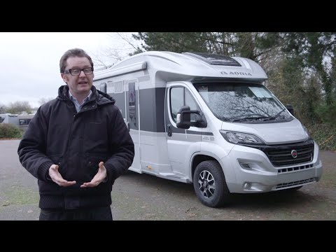 The Practical Motorhome Adria Matrix 670 SL review