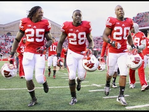 America's Best Backfield 2012: Montee Ball, James White, Melvin Gordon Highlights
