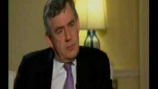 GORDON BROWN ELECTION 2010 - BRITAIN'S DEBT -  MOVIE TRAILER