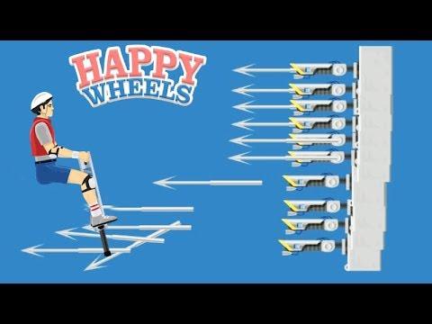 A FASE 999,999% IMPOSSÍVEL!!! - HAPPY WHEELS #71