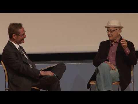 Creativity Across the Lifespan: Norman Lear  | Norman Lear & Robert Bilder | TEDxUCLASalon