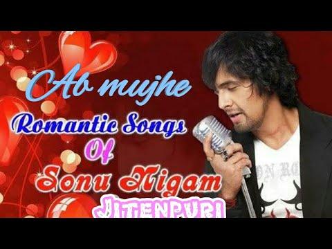 ab-mujhe-raat-din-||-romantic-song-||-sonu-nigam-||-jiten-puri