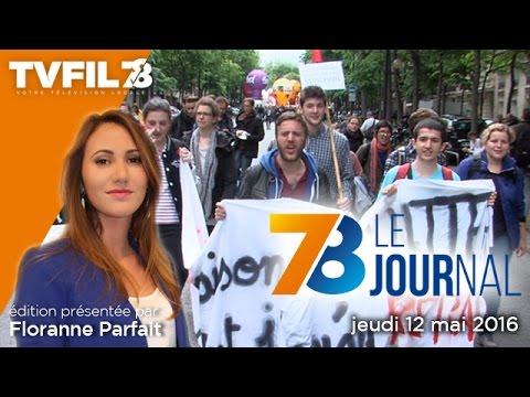 78-le-journal-edition-du-jeudi-12-mai-2016