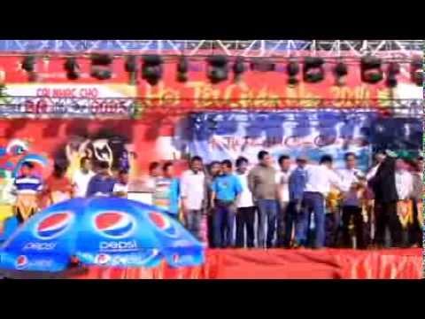 Hội thi tiếng hót chim chào mào DakLak - Xuân Giáp Ngọ 05/02/2014