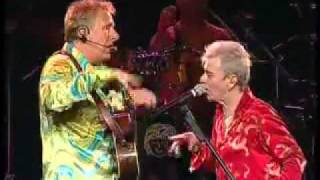 Air Supply - Lost In Love (Live in Canada)