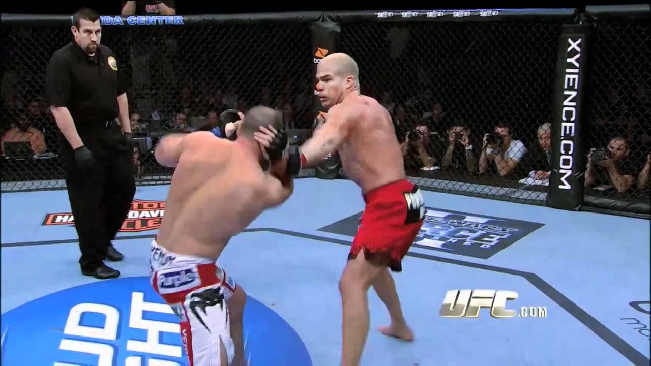 UFC 121: Lesnar vs Velasquez H...