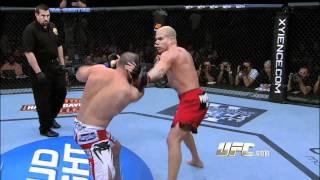 UFC 121: Lesnar vs Velasquez Highlights