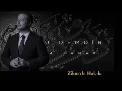 Nur-i cemali / Ömrüm yitirmiş - Mustafa KAMACI