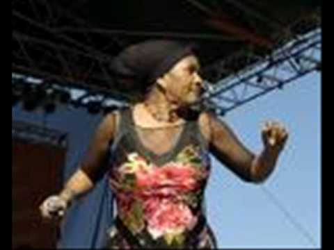 Marcia Griffiths - I Shall Sing (Answer Riddim)