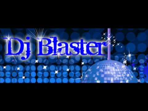 DANZA HP   ALEXIS Y FIDO   BLASTERMIX2012   90