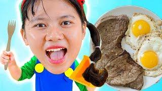 Breakfast Song | Nursery Rhymes & Kids Songs