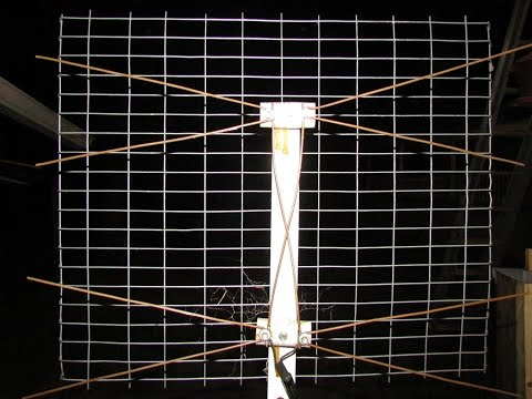 How To TV Antenna Like A Pro