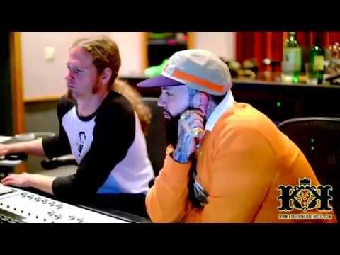 "Kingdom Kome - ""All Beasts Show Their Teeth"" (Promo Video)"