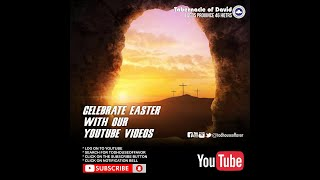 Special Easter Sunday Service - 12th of April 2020