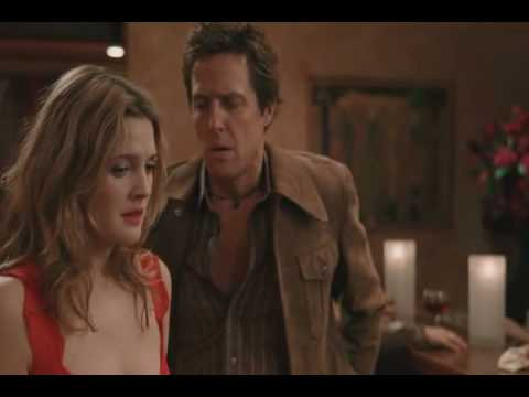 Music and Lyrics Fight Scene- Hugh Grant- HD Quality
