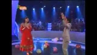 Latifa Azizi new song Qarsak panjsher
