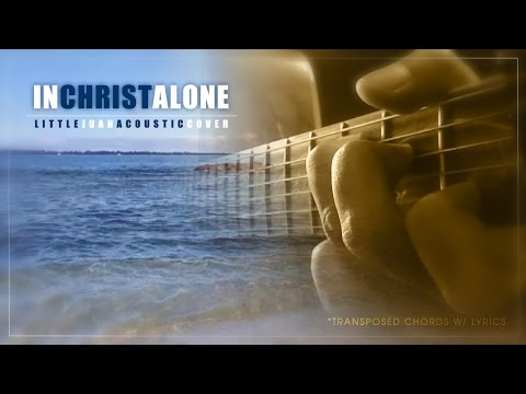 In Christ Alone Chords By Michael English Worship Chords