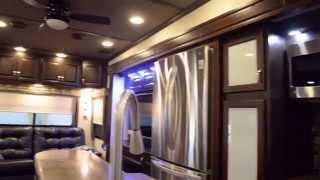 Baixar Luxe LF-39FB Luxury 5th Wheel | Luxury Fifth Wheels | Augusta RV