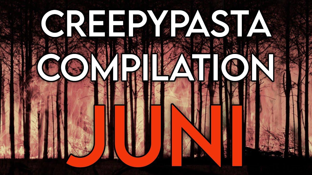 8 Horrorgeschichten | Creepypasta Compilation Juni | Creepypasta German / Deutsch