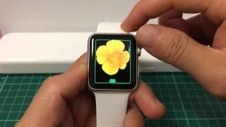 阿婆手錶在台灣系列-錶面更換 Apple Watch in Taiwan: Faces