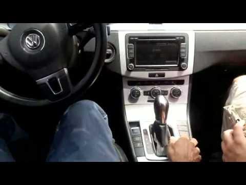 Vw Cc 2012 2013 Autohold Carros Ok Youtube
