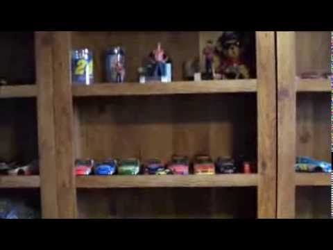 Download My NASCAR Diecast Collection