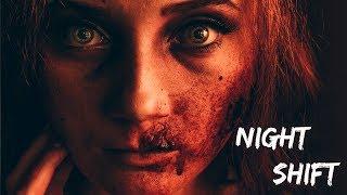 Night Shift - Horror Short Film Shot On Iphone X Max