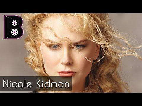 Nicole Kidman | Girl From OZ | Full Story