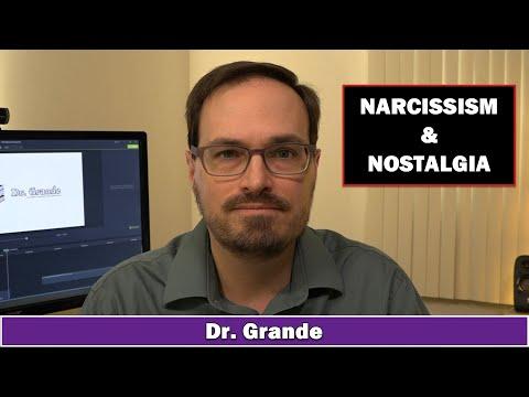 Nostalgia, Narcissism, And Psychopathy | What Is Pathological Nostalgia?