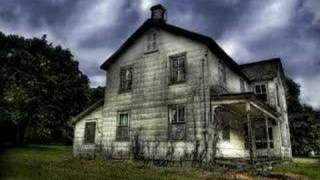 is yours a haunted house