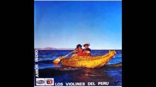 Ollantay (fox incaico) - Los Violines del Perú