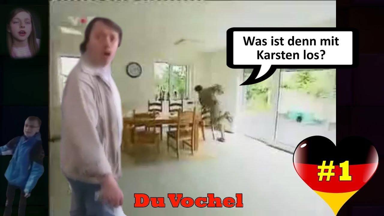 Deutsche Meme´s #3 REUPLOAD | Irgendwas