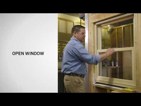 Andersen Windows How to Videos: Hingham Lumber Company