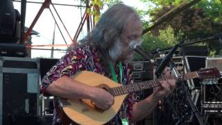 David Lindley in Concert FAIRfest June 20 2014